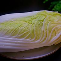自制韩国泡菜的做法图解1