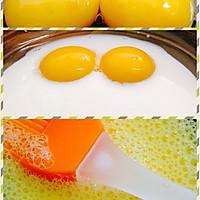 牛奶小面包(无油)的做法图解7