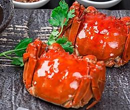 蟹囧江南醉蟹,招牌醉蟹的做法