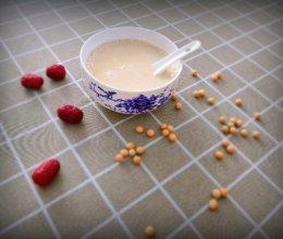 鹰嘴豆五谷豆浆的做法