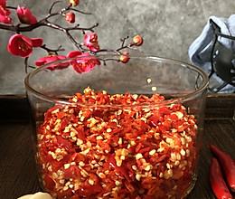 蒜香小米椒的做法