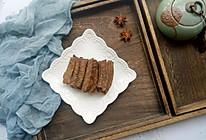 五香牛肉干的做法