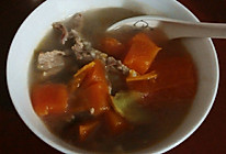 夏季木瓜塘虱汤的做法