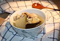 【老火靓汤系列】冬瓜薏米排骨汤的做法