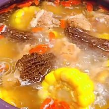 养生汤#排骨玉米汤