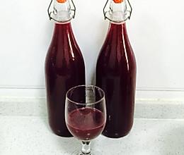 红酒泡洋葱的做法