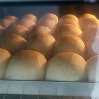 奶香小面包的做法图解9