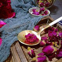 玫瑰花茶的做法图解7