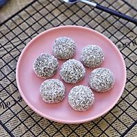 红糖糯米球的做法图解10
