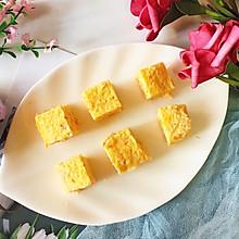 #精品菜谱挑战赛#鸡肉豆腐小方