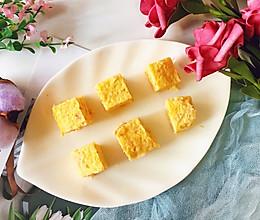 #精品菜谱挑战赛#鸡肉豆腐小方的做法