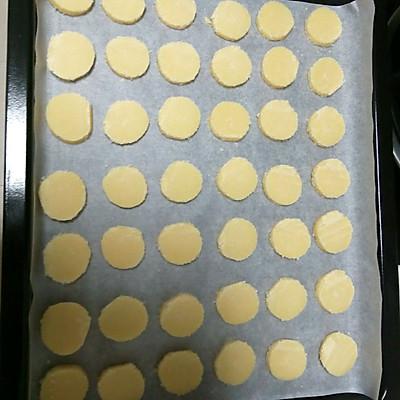 粗糖饼干的做法 步骤7