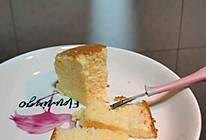 伪芝士蛋糕(酸奶蛋糕水浴法)的做法