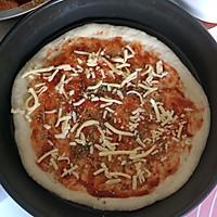 水果披萨,离你并不遥远,真的很简单!的做法图解3