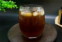 冬瓜茶----自制健康茶饮的做法