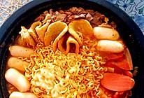 一锅简单温暖的美味——超丰盛部队火锅的做法