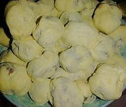 奶香浓郁的奶枣的做法