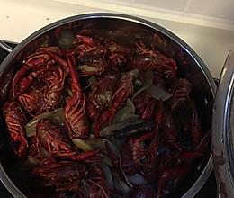 十二香小龙虾的做法