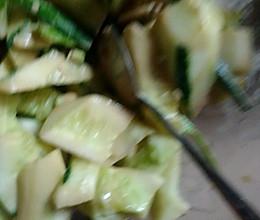 蔬菜拼盘的做法