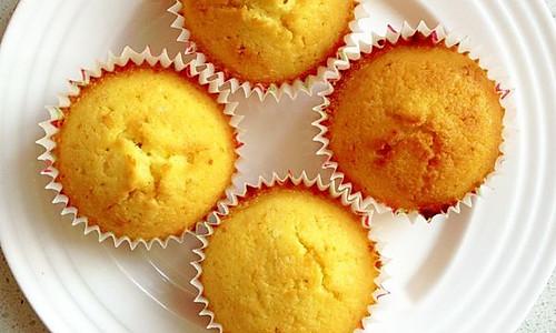 【西西里香橙蛋糕】小身材大味道,磅蛋糕原来也可以如此清爽的做法
