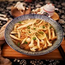家常杂菌汤
