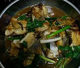 大头鱼:一鱼三味,经济实惠的做法