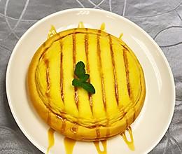 孩子做的电饭锅蛋糕的做法