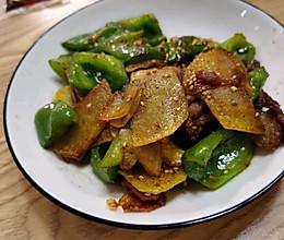 #元宵节美食大赏#小炒肉的做法