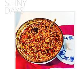 重庆辣椒油的做法