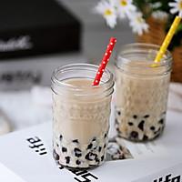 #人人能开小吃店#珍珠奶茶的做法图解22