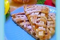唐山酥脆苹果派的做法