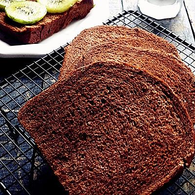 面包机版:巧克力面包