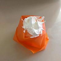 蛋白质糖的做法流程详解6