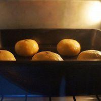 松露云腿酥饼#美的烤箱菜谱#的做法图解9