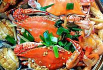 海鲜盆菜的做法