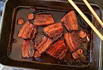美式烤猪腩的做法