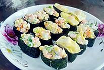 #减肥食谱#寿司的做法