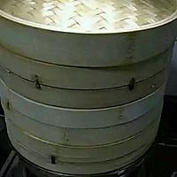 儿时最爱的白糖花卷的做法图解11