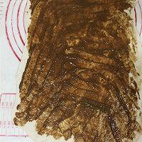 芝麻烧饼--利仁电饼铛试用的做法图解3