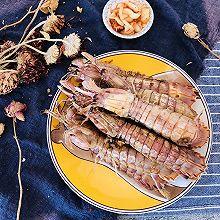 蒜蓉皮皮虾