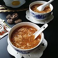 酸辣汤#急速早餐#的做法图解9