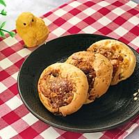 家乡特色 甘香酥脆小凤饼(广州鸡仔饼)的做法图解17