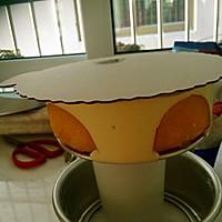 橙香慕斯的做法图解15