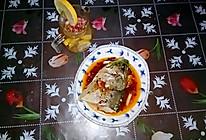 #助力高考营养餐#川香炝锅鱼头的做法