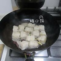 【鹌鹑蛋红烧肉】 的做法图解3