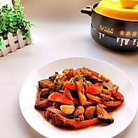 茄子煲#厨此之外,锦享美味#的做法图解18