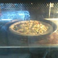 娜家披萨的做法图解1