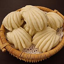 #快手又营养,我家的冬日必备菜品#花卷