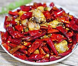 #一人一道拿手菜#重庆辣子鸡的做法