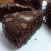 免烤箱的电饭煲蛋糕 海绵蛋糕 巧克力蛋糕的做法图解9